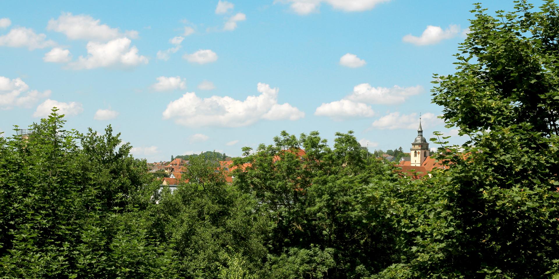 Home, View, Bietigheim-Bissingen, Kanzlei