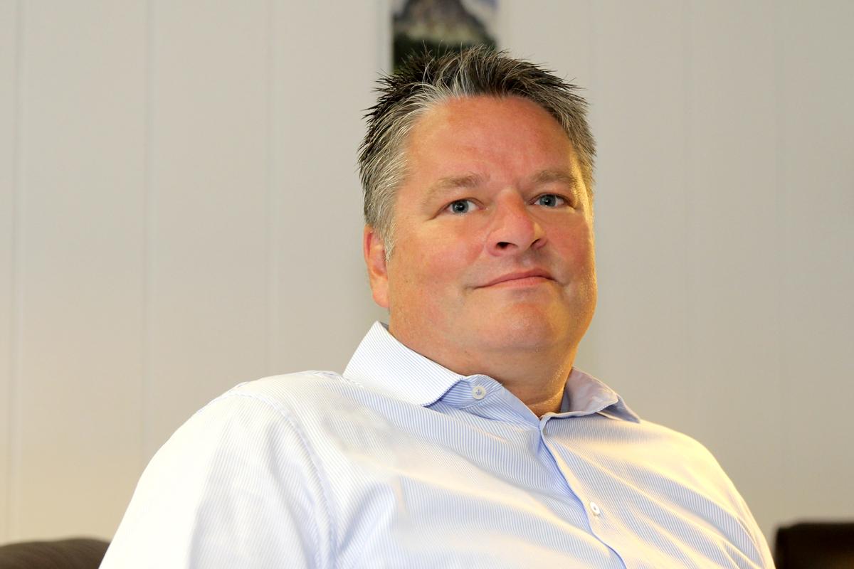 Ansprechpartner, Team, Rainer Schlegel